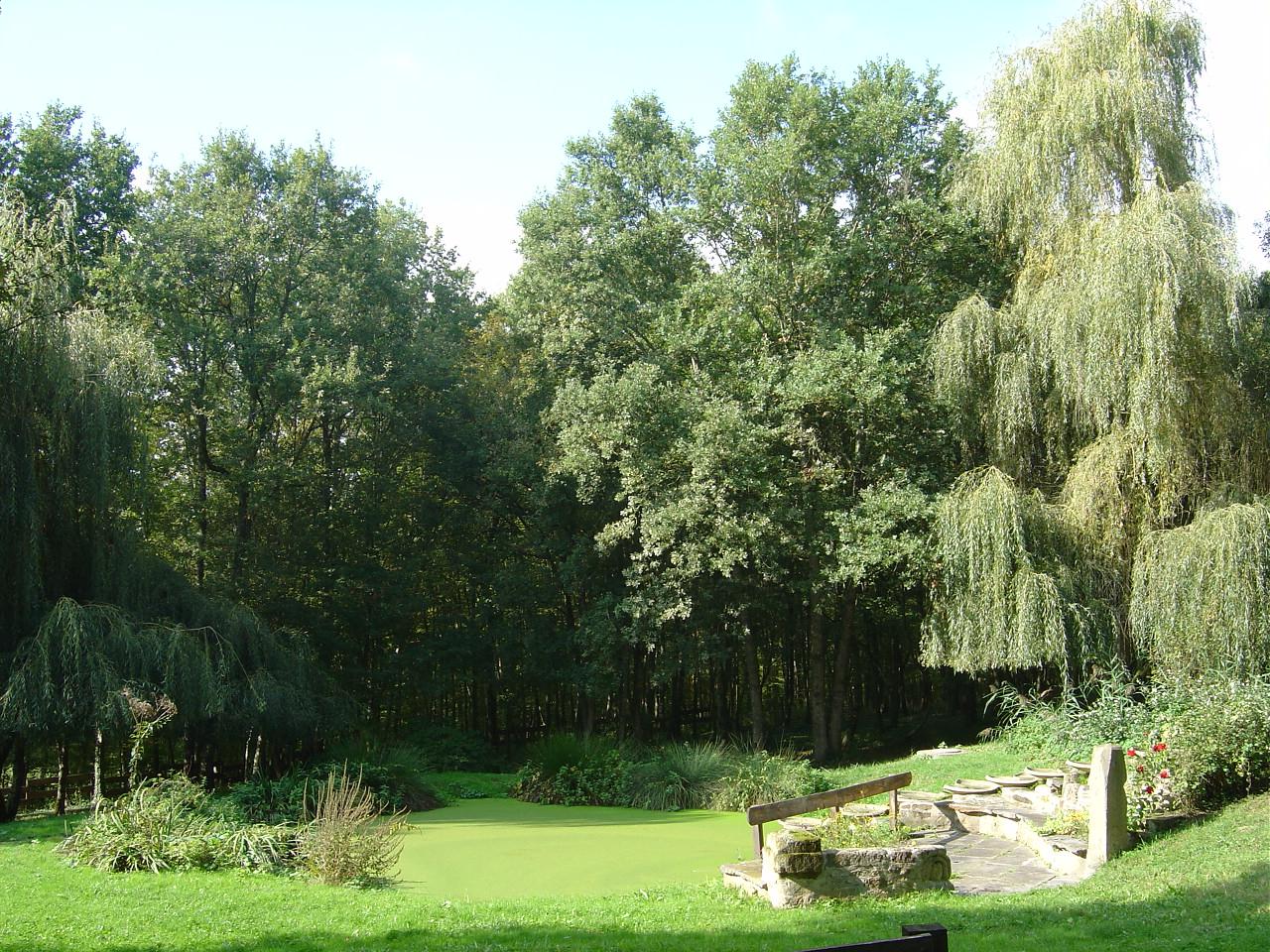 Parc de Ruzière