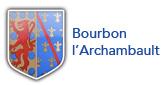 logo bourbon l'archambault
