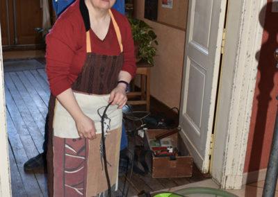 Atelier ménage
